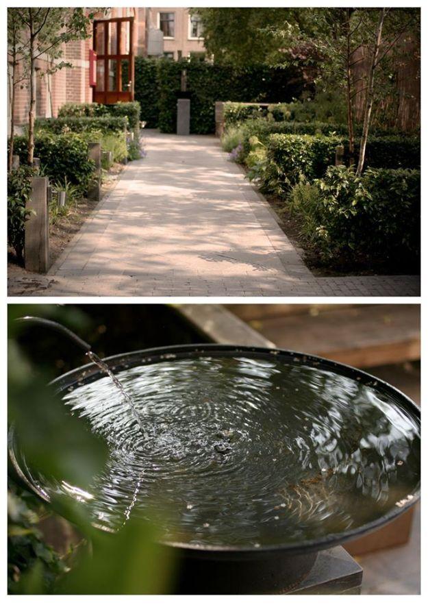 waterschaal